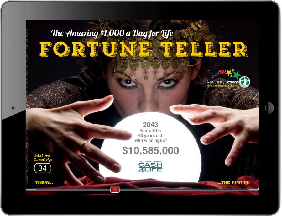 fortune-teller-portfolio